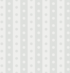 Popular gray vintage dots abstract pastel pattern vector
