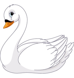 Image result for swan cartoon