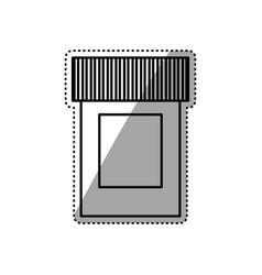 pills medicine drug vector image vector image