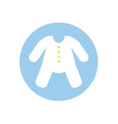 Isolated bacloth design vector