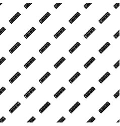 Sponge for cleaning pattern vector