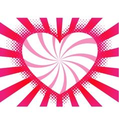 halftone elements vector image vector image