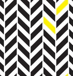 Chevron alternate pattern vector