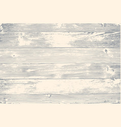 Wooden planks overlay texture for your design vector