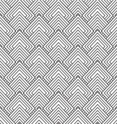 artex square vector image vector image