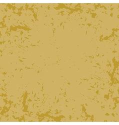 old grunge background vector image