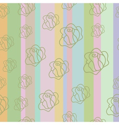Seamless colorful pastel background4 vector