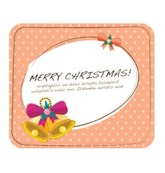 Cute christmas cards royalty free vector image cute christmas cards vector image m4hsunfo