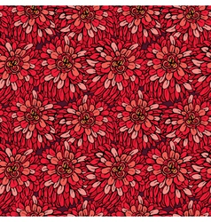 flowers abstract seamless 9 380 vector image