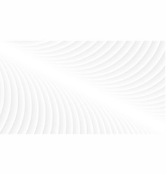 white and gray color background vector image