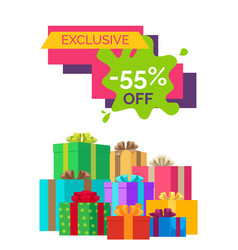 -55 off exclusive sale vector image