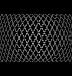 3d black background vector