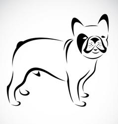 Dog d1 vector