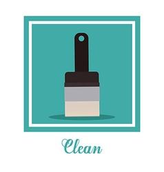 Clean design vector