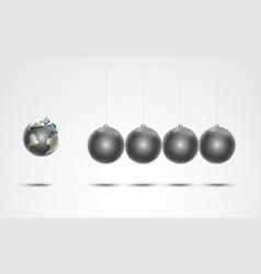 Pendulum vector