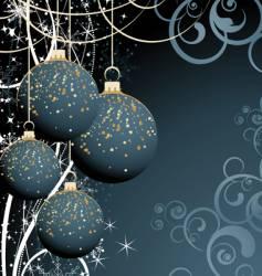 Christmas theme vector