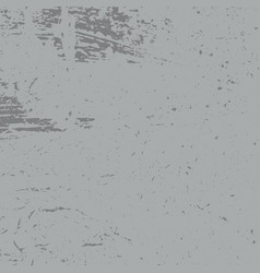 gray grunge texture vector image