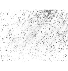 grunge texture white and black 33 vector image vector image