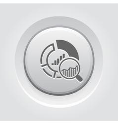 Small Data Icon vector