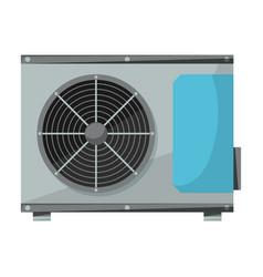 Ventilation iconcartoon icon vector