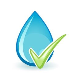 OK Water vector