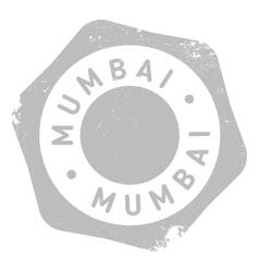 Mumbai stamp rubber grunge vector