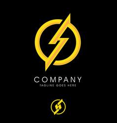 Hs or sh monogram logo vector