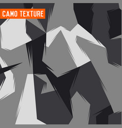 camo texture camo army camo soldier camo abstract vector image