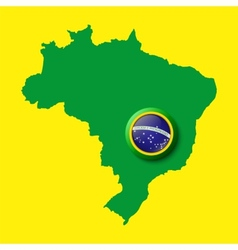 Brazil Background for your presentations vector