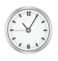 Realistic Watch vector