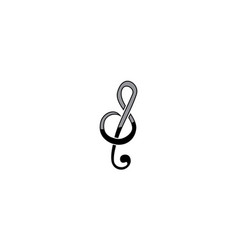 music learning center letter d vector image