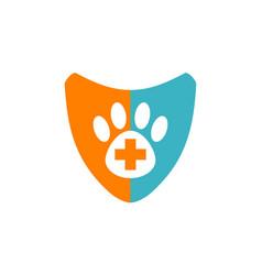 veterinary wellness vector image