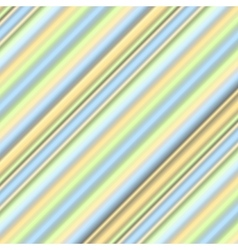 Abstract pastel colors diagonal stripes background vector