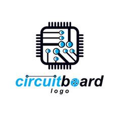 Microchip design cpu information communication vector