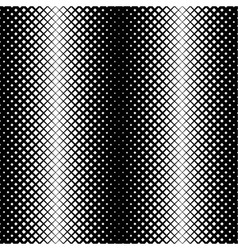Op Art Design Striped Seamless Pattern vector image
