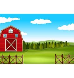 A farm vector