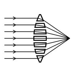 Optics branch physics vector