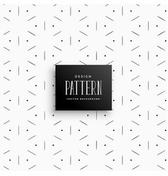 Subtle pattern background made with lines vector