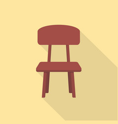 chair icon set of great flat icons use for vector image