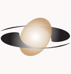 Ellipsoid sphere vector