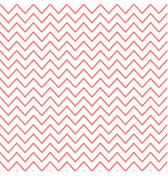 striped pattern - seamless white and gray texture vector image
