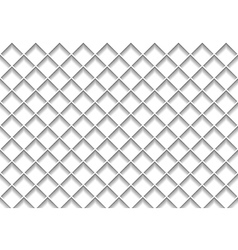 White Grid Texture vector