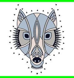 Wolf geometric vector