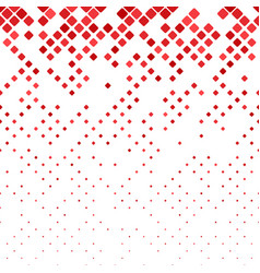 geometric diagonal square pattern background from vector image