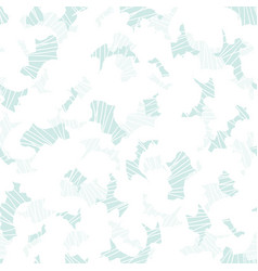 Abstract light green spots texture repeat pattern vector