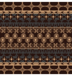 traditional ornaments vector image vector image