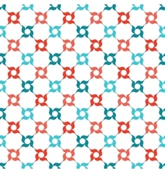 Arabesque Trellis Pattern vector image
