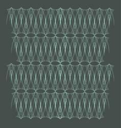 Pinstripe wallpaper vector