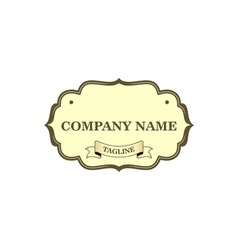Bakery-Label-380x400 vector
