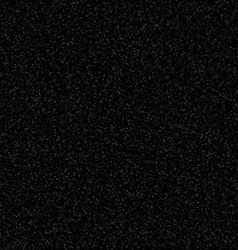 Black Pixelated Texture vector image vector image